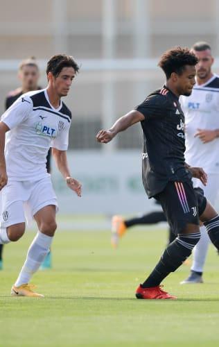 Highlights Friendly | Juventus - Cesena