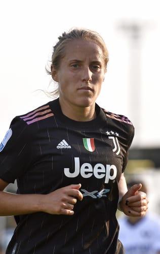 Women   Juventus - Verona   Cernoia: «Dobbiamo fare meglio»