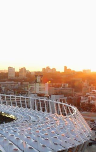 Le città della Signora: Kiev