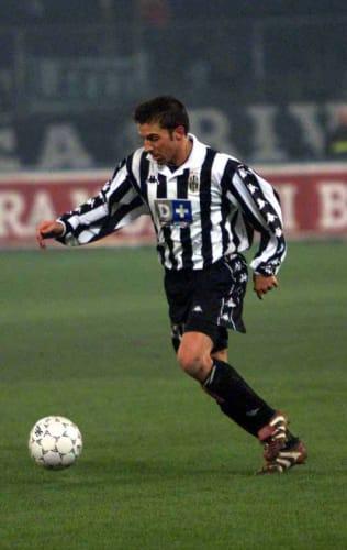Juventus - Milan   I 10 momenti clou del 3-1 del 1999