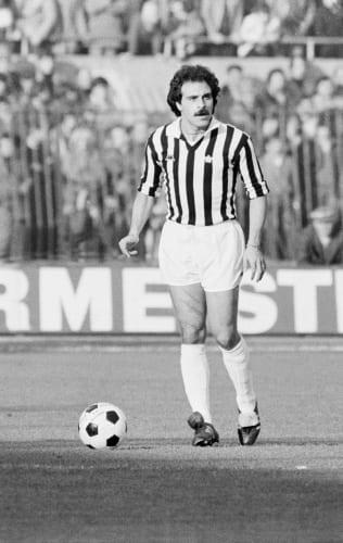 Juventus - Inter | La tripletta di Causio del 1972