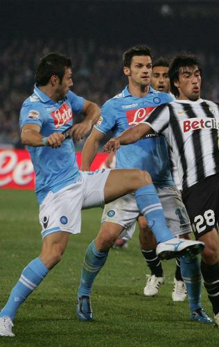 Classic Match Serie A | Napoli - Juventus 3-3 11/12
