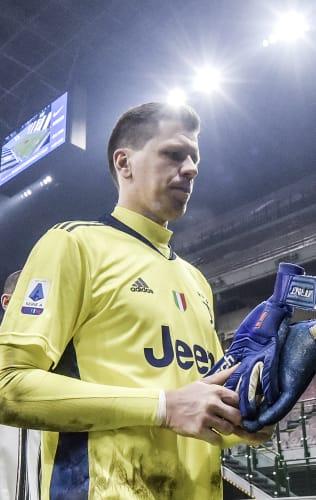 Szczesny: «La Juve ha ancora tanta fame»