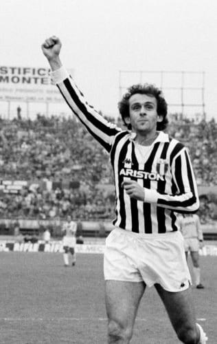 Top Scorers | Michel Platini 1984-85