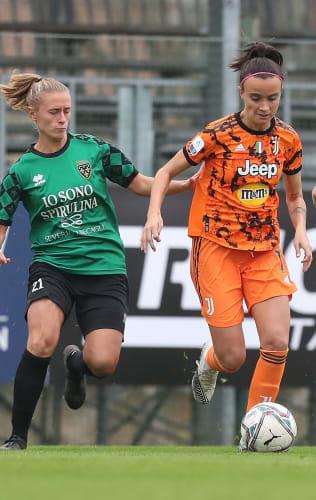Women | Serie A - Matchweek 8 | Florentia - Juventus