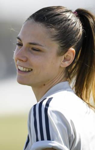 Women | Salvai fired up for Fiorentina-Juve