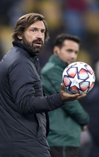 Dynamo Kyiv - Juventus | Pirlo: «We needed a win like this»