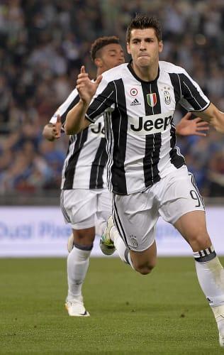 Coppa Italia Final | Juventus - Milan 2015/16