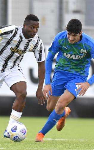 U19 | Highlights Campionato | Juventus - Sassuolo