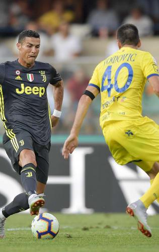 Classic Match Serie A | Chievo Verona - Juventus 2-3 18/19