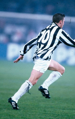 Every Champions League Goal 1995/1996