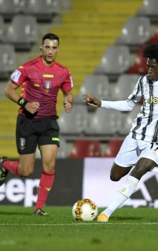 U23 | Serie C - Giornata 5 | Juventus - Albinoleffe