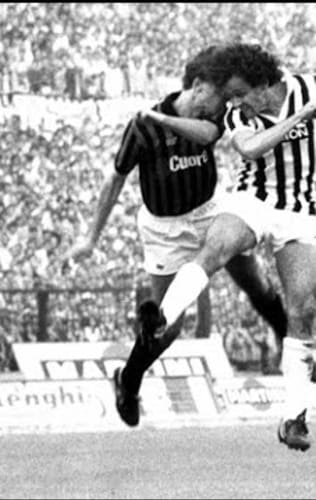Juventus - Milan | 1983, Le Roi and Pablito give the three points