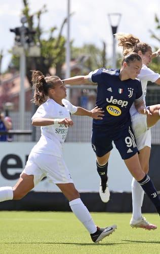Women   Highlights Serie A   Juventus - Florentia