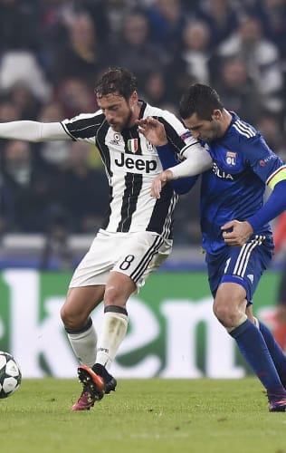 Classic matches UCL | Juventus - Lyon 2016/17