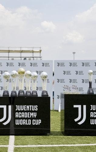 JUVENTUS ACADEMY WORLD CUP