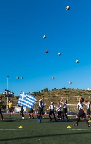 Juventus Academy Athens