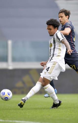 The Movie | Juventus - Genoa