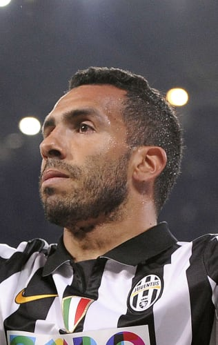 10 reasons to love Carlos Tevez