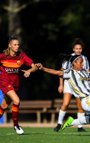 U19 Women | Highlights Final Scudetto | Juventus - Roma