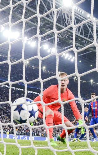 Barcellona e Dinamo Kiev: i gol storici