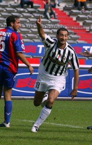 Protagonisti | Juventus-Bologna, la legge dell'ex di Mark Iuliano