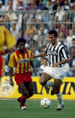 Accadde oggi   La vittoria a Lecce di 30 anni fa