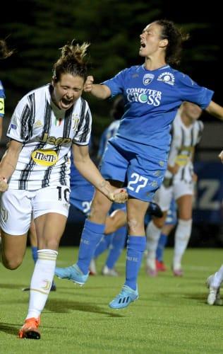 Women | Serie A - Matchweek 2 | Juventus - Empoli Ladies
