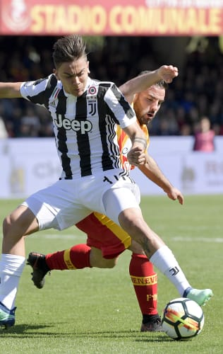 Classic Match Serie A | Benevento - Juventus 2-4 17/18