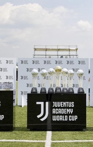 J Academy World Cup
