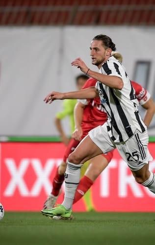 Highlights Friendly | Monza - Juventus