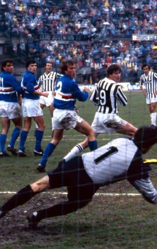 Juventus - Sampdoria   I 10 momenti clou della sfida del 1985