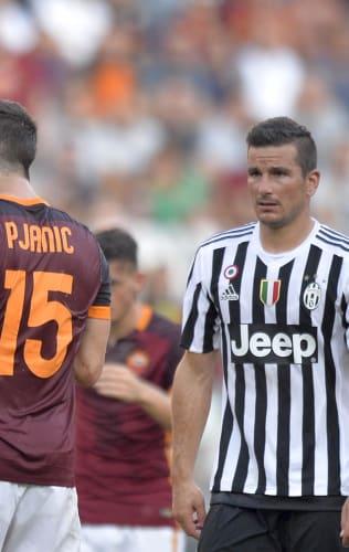 Duels: Roma vs Juventus
