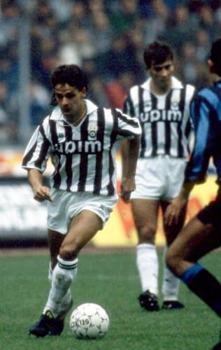 Juventus - Inter | Il poker del 1990