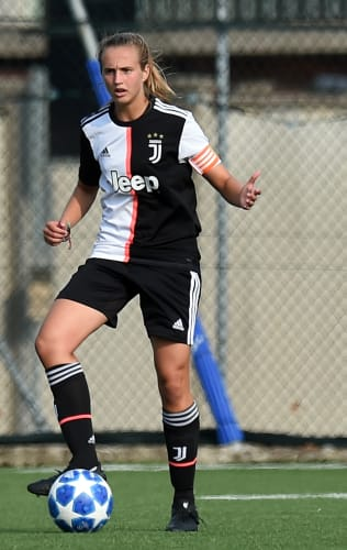 All the on loan Women players in Serie A & Serie B