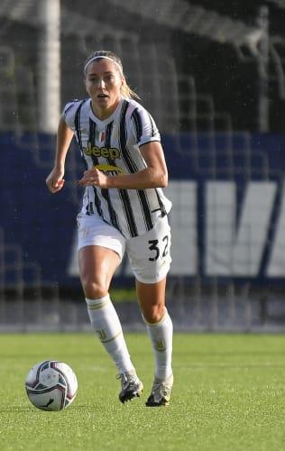 Women | Serie A - Giornata 6 | Pink Bari - Juventus