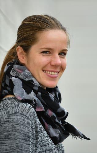 Women   Pedersen's story will continue until 2022!