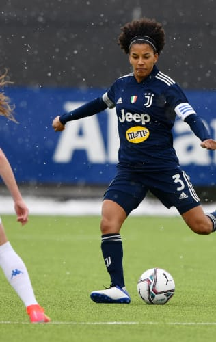 Women | Coppa Italia | Quarter-finals second leg | Juventus - Empoli
