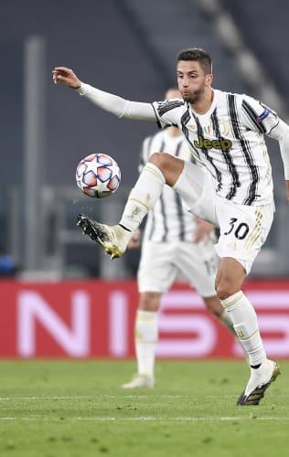 Le immagini di Juventus - Barcellona