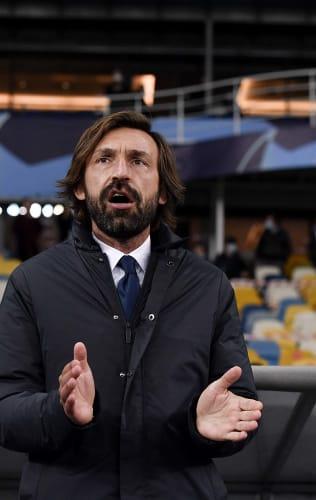 Sala Stampa   Le interviste dopo Dinamo-Juve