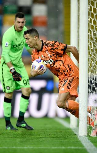 Serie A | Matchweek 34 | Udinese - Juventus
