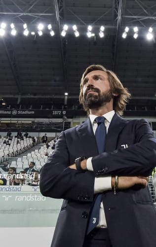 Juventus - Sampdoria | Pirlo: «An excellent match»