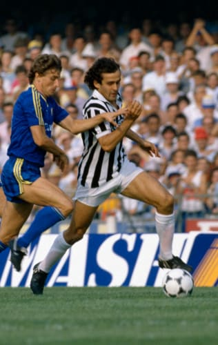 Happy birthday, Michel Platini!