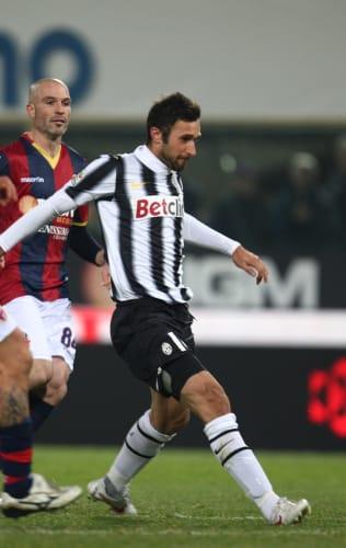 Protagonisti | Bologna - Juventus, il genio di Vucinic