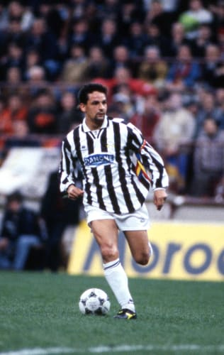10 reasons to love Roberto Baggio