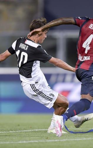 The Movie | Bologna - Juventus