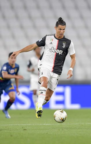 Gamereview | Matchweek 28 | Juventus - Lecce