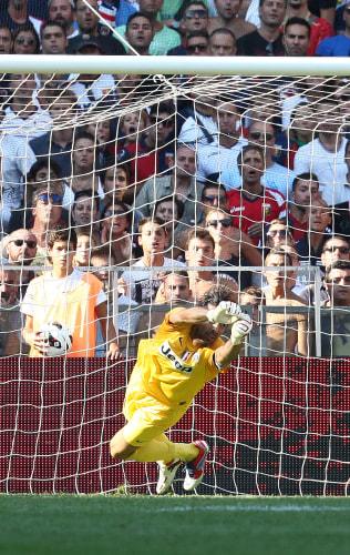 Protagonisti | Genoa - Juventus, le tante sfide di Buffon