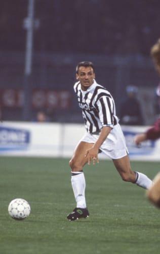 Juventus-Torino: il graffio di Kohler del 1993