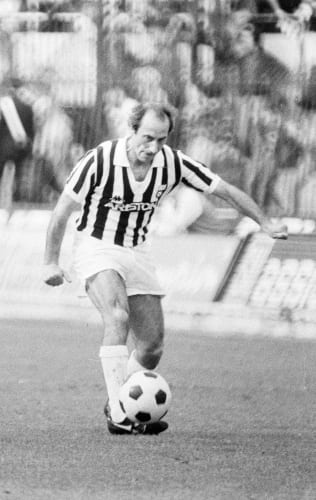 Many happy returns, Beppe Furino!